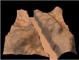 Fractal Fissures - Fractal Fissures